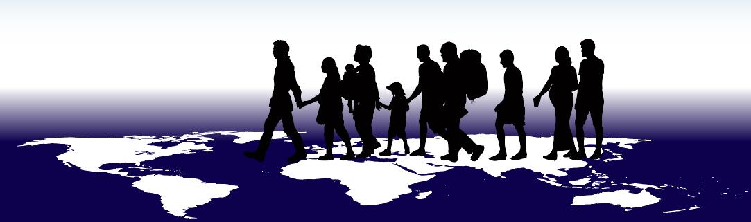 Migrations : le serment du 104