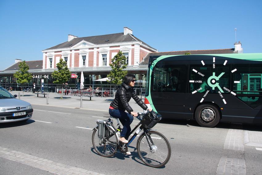 Agissons ensemble pour le droit à la mobilité