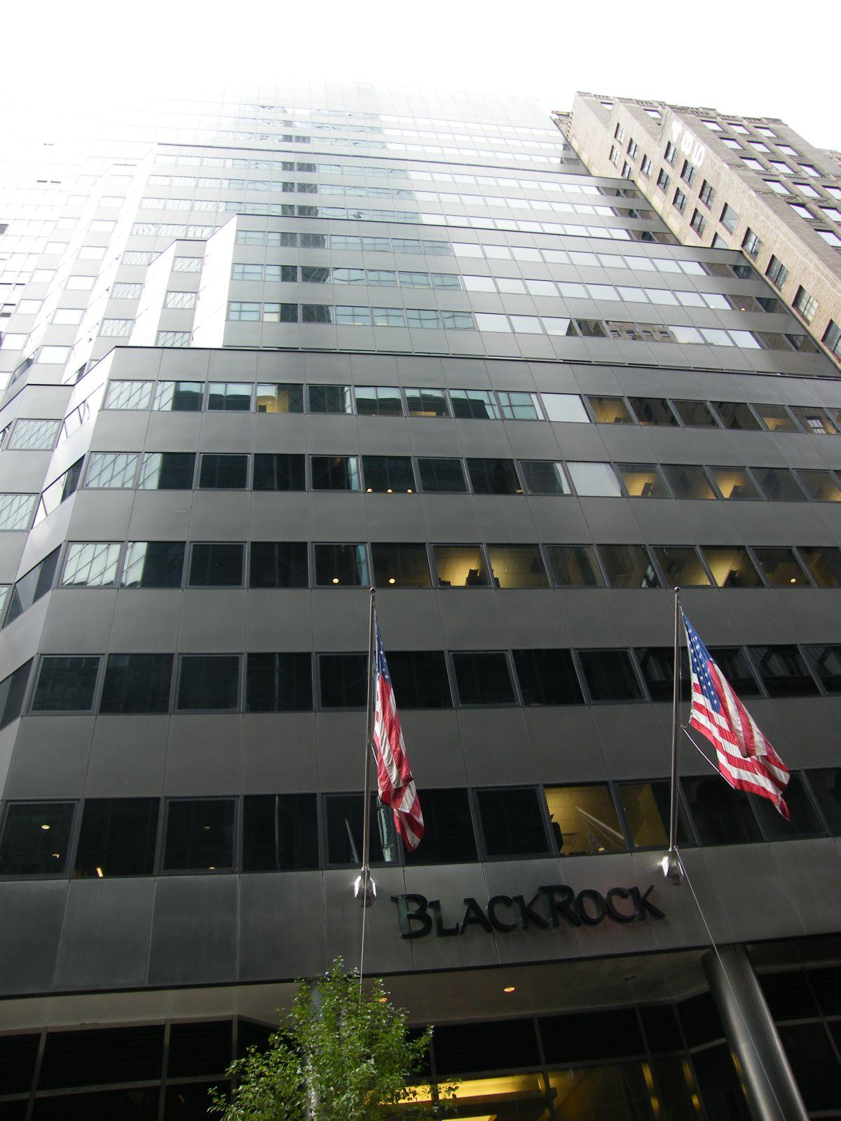 La multinationale BlackRock conseille la Commission européenne sur l'environnement