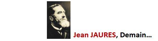 Et si Jean Jaurès demain …