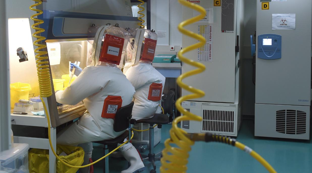 Laissez les personnels de l'Inserm travailler face à la crise sanitaire