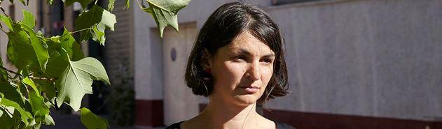Aurélie Trouvé : «Nous ne voulons pas laisser croire que le capitalisme est la fin de l'histoire»