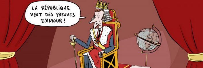 La loi « séparatisme » saborde la liberté associative