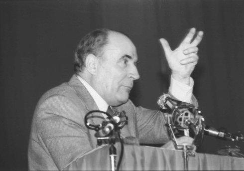 1981 ou le courage des idées